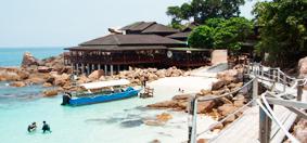 Redang Resort